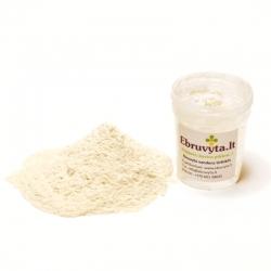 Ebru vandens tirštiklis - ebru marmuravimo dažų priedas vandeniui
